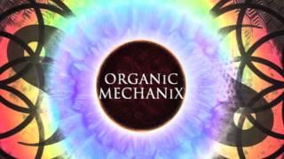 Everything Inside Of Nothing Full Of Emptiness (w/Lyrics)- QuinnLi - Organic Mechanix