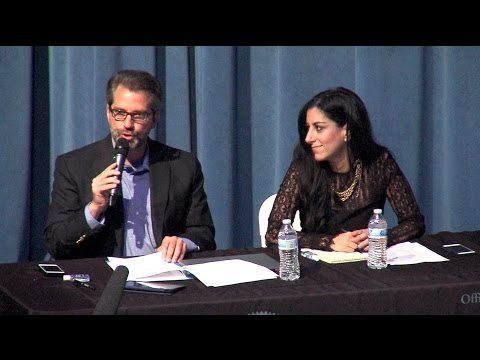 District 6 Candidate Debate Sponsored by Councilmember Pierluigi Oliverio and Mercury News