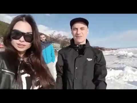 Клип ЧЕСТНЫЙ - Каплями Дождь