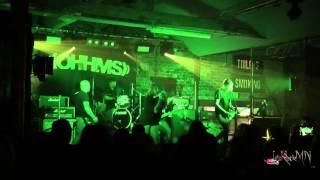 OHHMS @ Ritual Festival, 09/04/2016