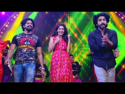 Flowers TV Comedy Super Night Episode 55