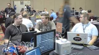 """Hacker Documentary   2008   """"Hackers Are People Too"""" ENG"""