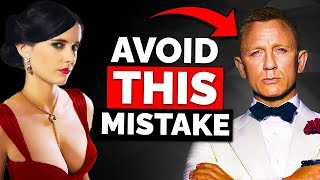 8 TERRIBLE Dating Mistakes Movies Push You To Make