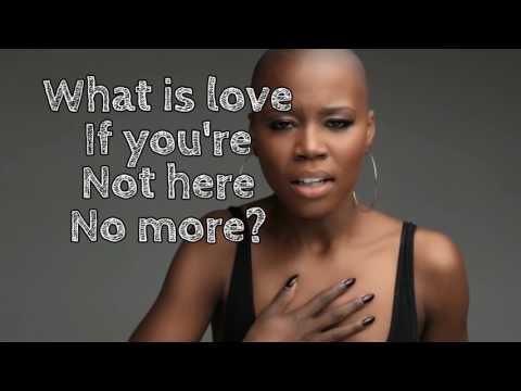 V Bozeman - What Is Love (Empire OST, Lyric Video)