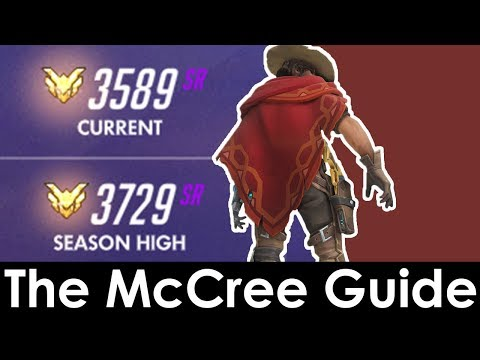 The McCree Guide