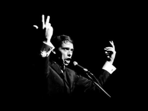 """QUAND ON N'A QUE L'AMOUR"" Mr Jacques Brel - 1956"