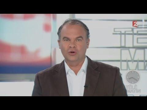Antengrin Telematin France2