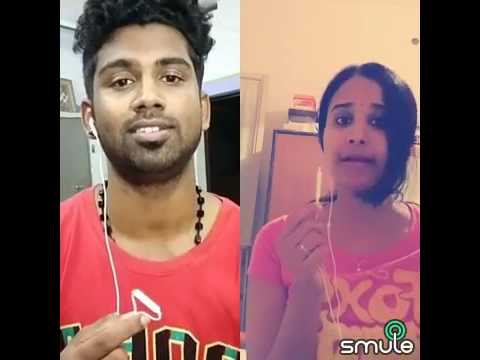 Aattuthottilil Song On Smule With Nikhil