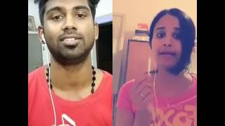 Video Aattuthottilil song on Smule with Nikhil download MP3, MP4, WEBM, AVI, FLV April 2018