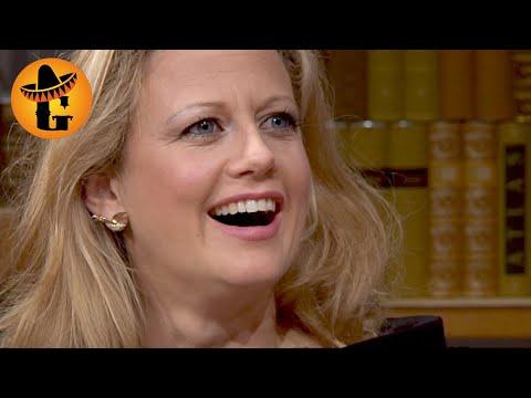Barbara Schöneberger: 'Die lustigste Frau im deutschen Fernsehen'   Willkommen Österreich