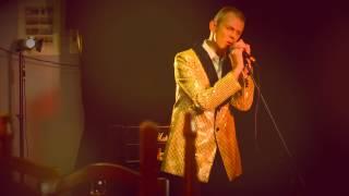 Michael P Cullen - Cha Cha Cha D