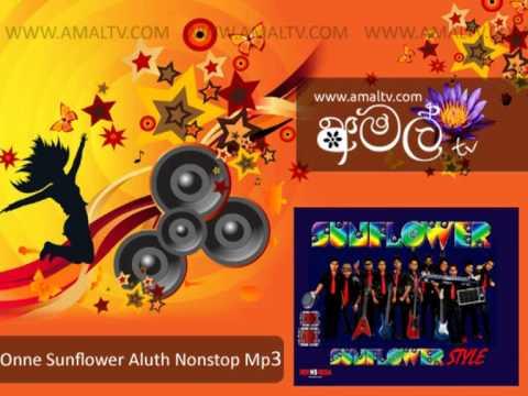 SunFlower - NonStop New Mp3 2013 - WWW.AMALTV.COM
