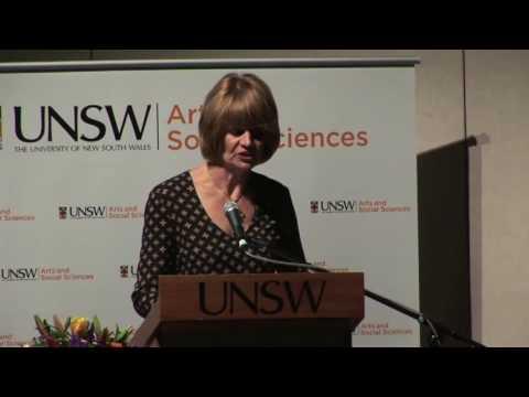 Dr Grace Karskens: The heritage of Aboriginal Sydney: Placing lost histories