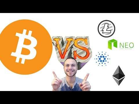 HODL Bitcoin or Purchase Altcoins? | Best Choices