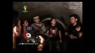 Video Jejak Paranormal ANTV Terbaru - Goa Belanda Angker Bandung 24 Mei 2014 download MP3, 3GP, MP4, WEBM, AVI, FLV Mei 2018