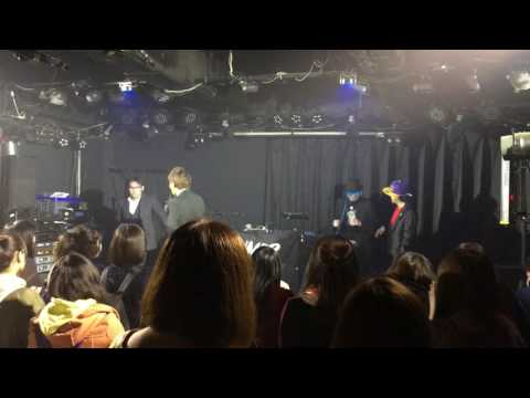 2016.12.17 Sound Bag Party vol.15 セビロキル