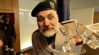 Panodrama – die Reporter: Nazis bei der Bundeswehr