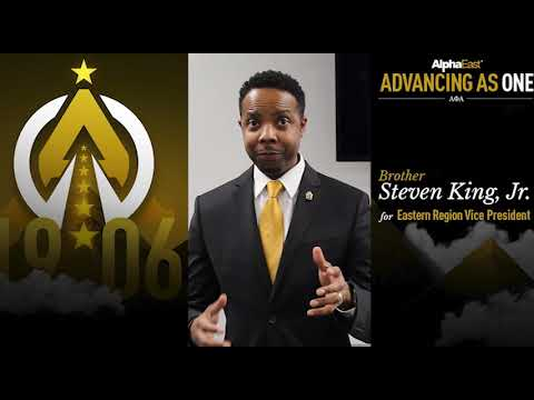 Why Steve - Bro. Kareem Nulan (Advancing As ONE)