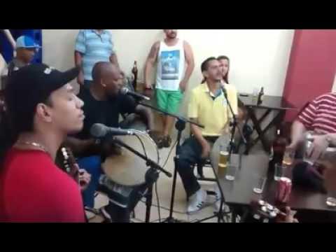 Grupo Sem Censura - REPUBLICA - Samba La De Casa