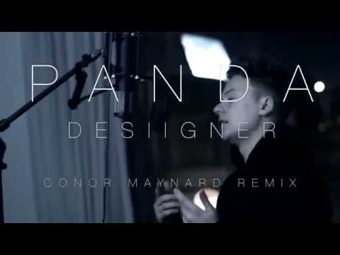 panda-desiigner-cover-by-conor-maynard-original-cover