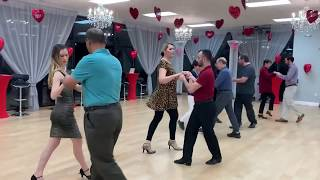 La Imperial Dance Lake Mary Argentine Tango Group Class