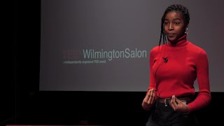 Finding a Different World | Nia Naylor | TEDxWilmingtonSalon