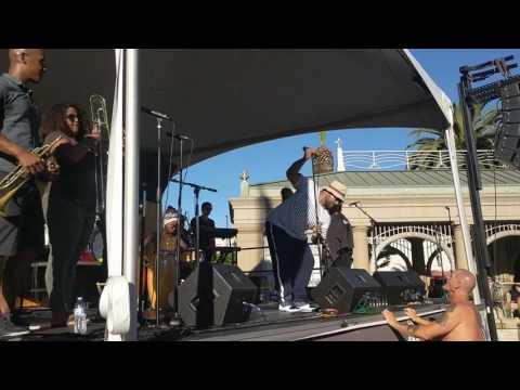 Rafa reggae band from East Palo Alto CA