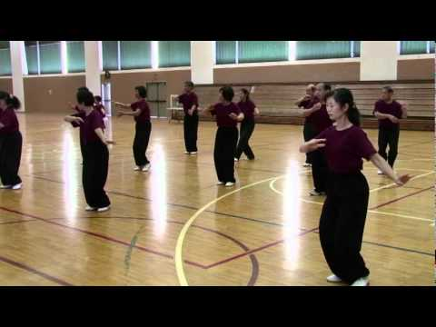 Honolulu Tai Chi, Qigong & Martial Arts Festival Demonstrations