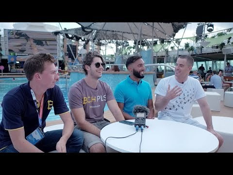 Bitcoin Cash News with Roger Ver & Special Guests *LIVE* onboard Coinsbank Cruise