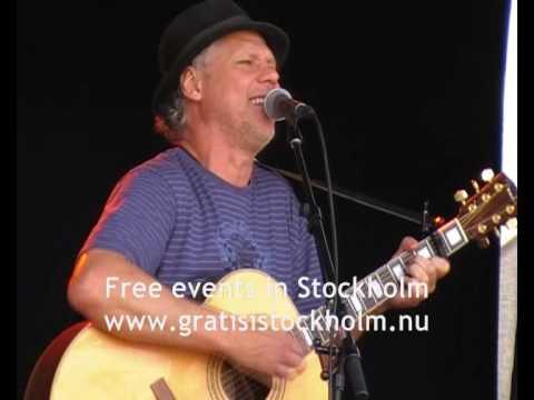 Gunnar Järeld - Lyckans minut - Live at Vällingbydagarna 2009, 5(8)