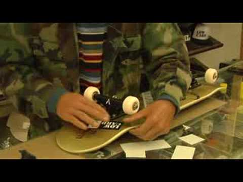 How to customize a skateboard applying skateboard stickers youtube