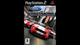 Ford Bold Moves Street Racing / Ford Street Racing [Russian] [UNK]
