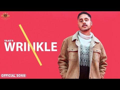 Wrinkle : Yaad   Jay Trak | Minister  | Rmg