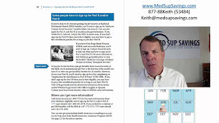 When and How t๐ Sign Up for Medicare - {Getting Started With Medicare}