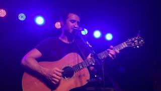 Download 9 - Heartless (Kanye West Acoustic Cover) - Kris Allen (Live in Carrboro, NC - 6/10/16) MP3 song and Music Video