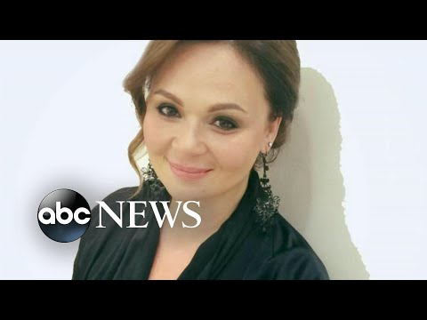 Thumbnail: Russian lawyer's meeting at Trump Tower raises questions