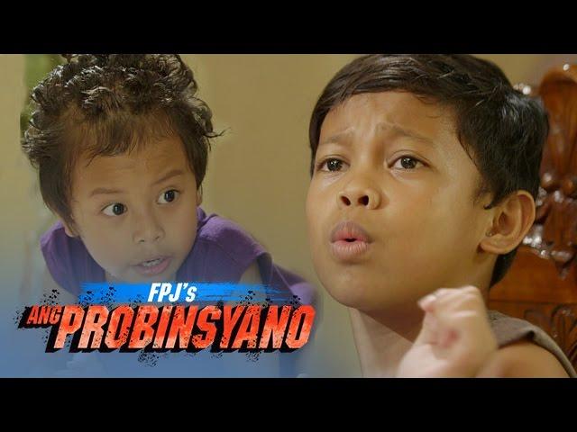 """FPJ's Ang Probinsyano: Onyok and Makmak's """"May Tatlong Bibe"""""""