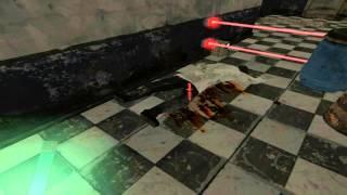 Penumbra 2 - Дневники мертвецов и RedRay - Часть 2 .