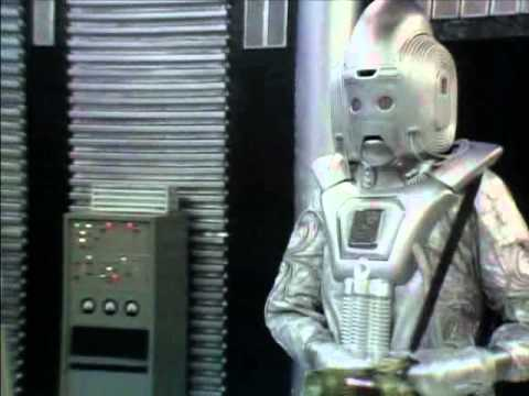 Doctor Who: Attack of the Cybermen (DVD Trailer)