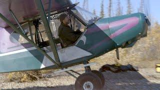 Surviving a Plane Crash and Water Landing   The Last Alaskans