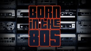 Смотреть клип Coone & Da Tweekaz - Born In The 80'S