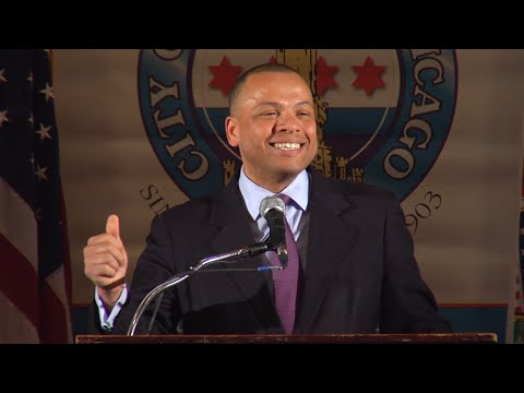 Hon. Kurt Summers, Treasurer, City of Chicago - YouTube