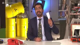CDU Thronfolger? | Chaos in Paris? | Teaser 451 GRAD