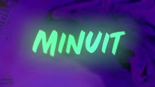 Lenni-Kim - Minuit (Lyrics video)
