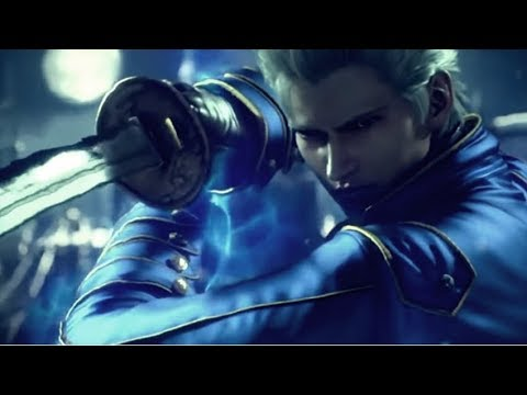 Devil May Cry - GMV - OST Devil Trigger