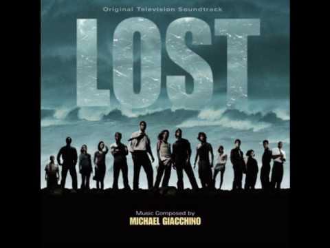 Download LOST Season 1 Soundtrack - Oceanic 815