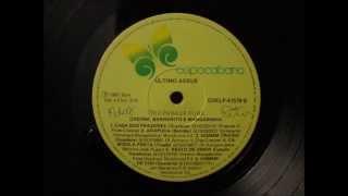 Trio Parada Dura - Arapuca (LP/1981)