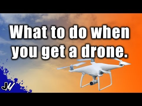 USA Drone Rules (2018)