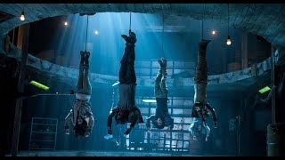 Within Temptation And We Run Ft Xzibit Maze Runner The Scorch Trials Unofficial HD Video