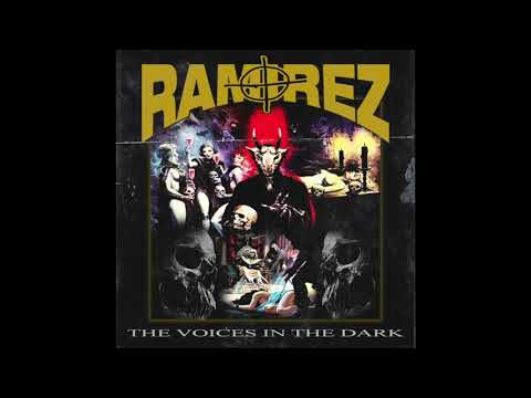 RAMIREZ - THE VOICES IN THE DARK (prod. Mikey The Magician)